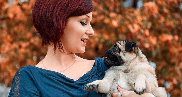 ВїCГіmo los perros pueden ayudar a nuestras relaciones humanas
