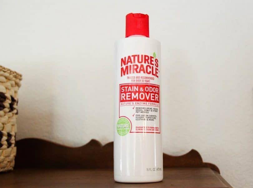 Naturaleza`s Miracle Skunk Odor Remover