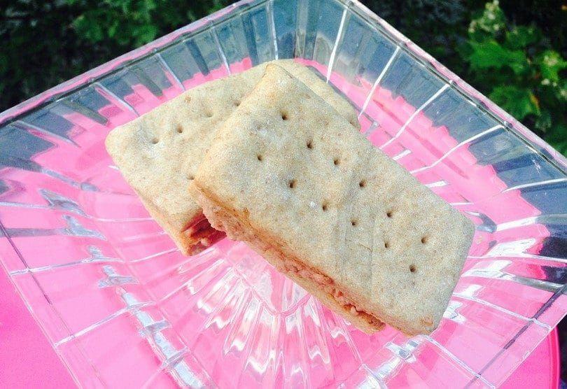 tortas Sandwich del perro