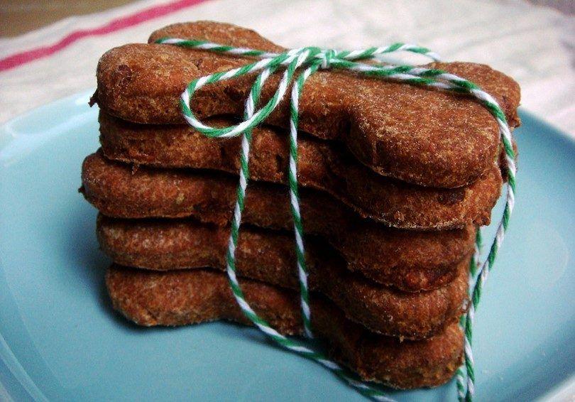 galletas con sabor a tocino