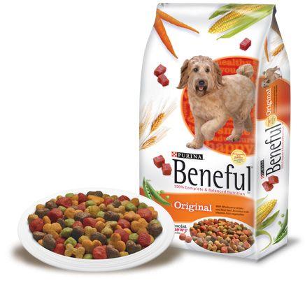 Se comida beneful el perro de purina matando a los perros?