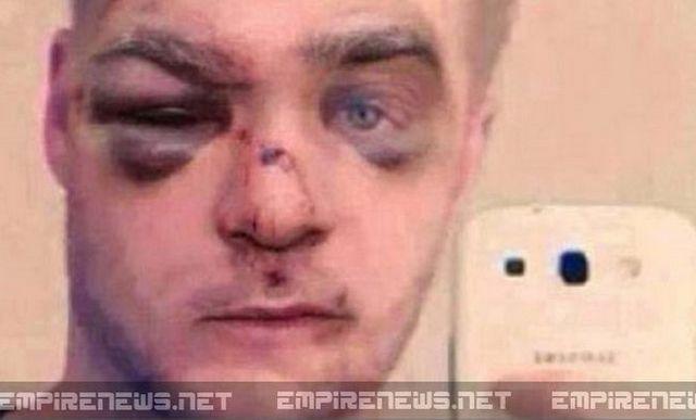 Mira lo que pasó con el hombre que golpeó a su perro. ¿Cual es tu opinion?
