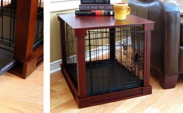Cajón Felices los productos perro con la cubierta del cajón de la opinión