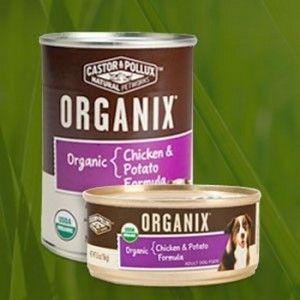 ORGANIX ha ganado no-GMO Proyecto verificado Estado
