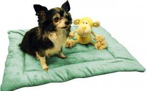 Juguetes para mascotas De Simplemente Fido son orgánicos certificados