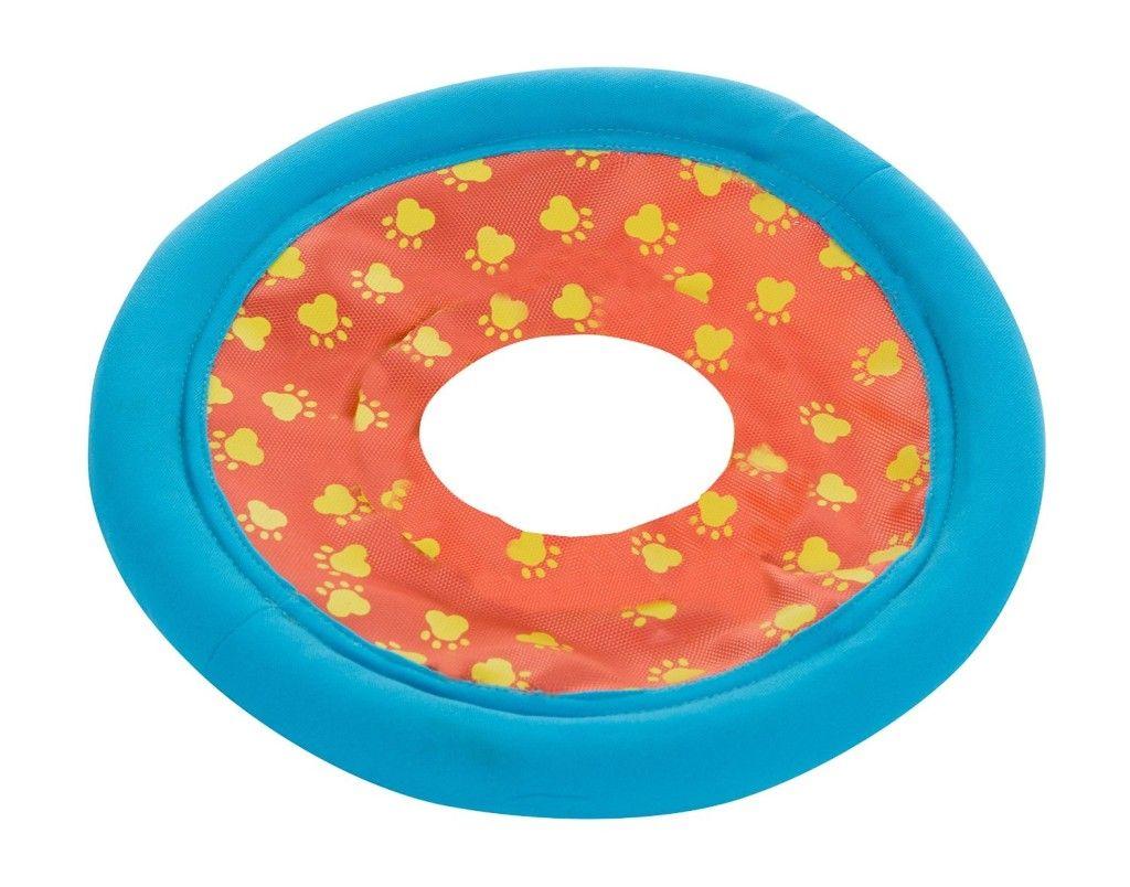 disco volador del agua