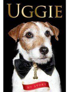 Uggie escribe sus memorias!