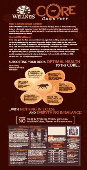 Wellness-CORE-Original-Formula-Dry-perro-Food