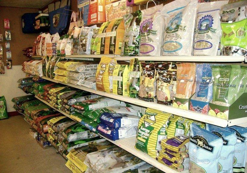 Las marcas de comida para perros