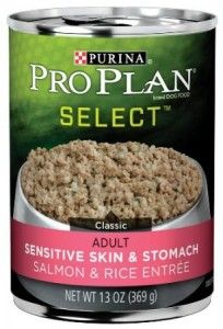 PROPLAN select